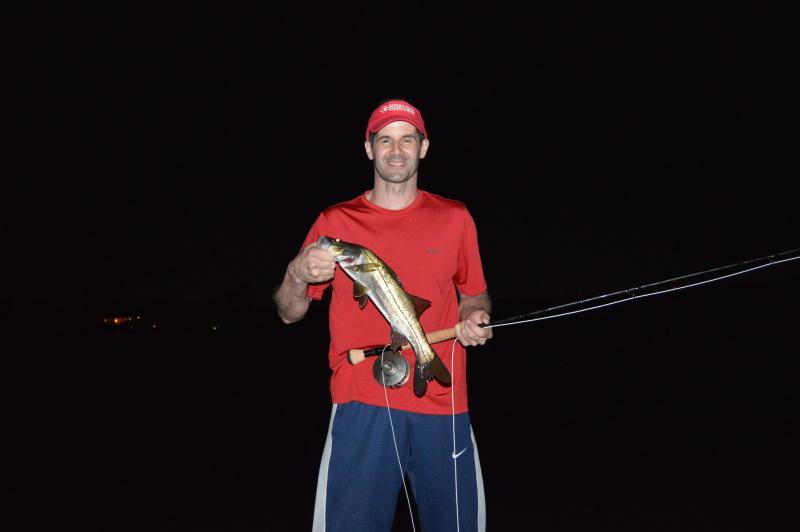 Ft Myers Night Snook Fishing Fishing